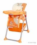 Детский стульчик для кормления Coletto Jungle